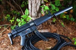 NFA Firearm