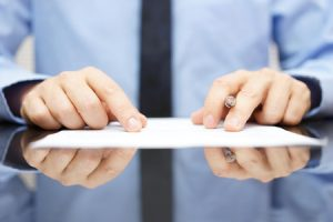 Five Mistakes with Living Trusts